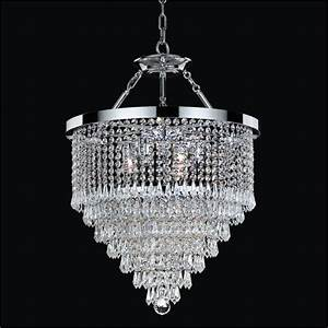 Crystal teardrop semi flush chandelier spellbound 605 for Flush mount chandelier lighting