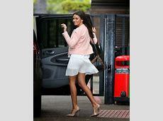 Michelle Keegan Hot Butts Cracks Shows ITV Studios Hot