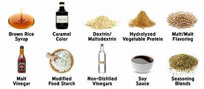 Gluten Hidden Ingredients Contain Seasons Keep Common