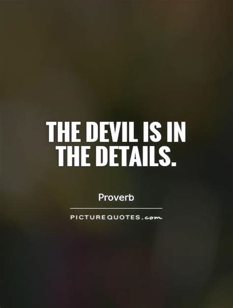 The Devil Stay Busy Quotes