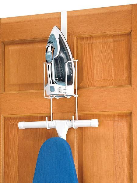the door ironing board hanger best the door ironing board review
