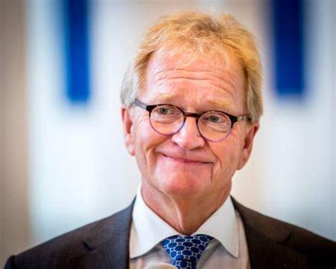 Wie bij zijn optreden op het malieveld vraagtekens plaatste, omdat. Voormalig werkgeversvoorman Hans de Boer plotseling ...