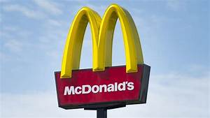 McDonald's Workers Plan Strike Over Sexual Harassment - Allure