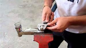 Comment Démonter Un Robinet : comment demonter une tete de robinet tutorial video youtube ~ Dallasstarsshop.com Idées de Décoration
