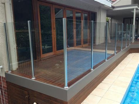 customized tempered glass interior stair railing stainless steel balustrade sold rod wire cable fitting