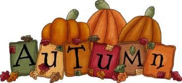 free autumn clip pictures clipartix