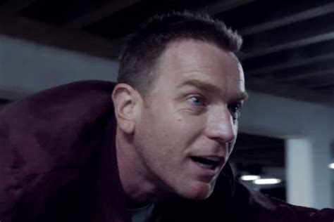ewan mcgregor playing renton again in t2 trainspotting quot it all felt right quot daily actor
