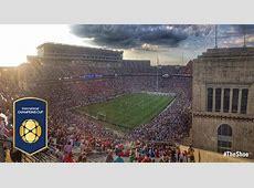 Paris SaintGermain Bests Real Madrid in Ohio Stadium, 31