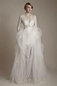winter wedding dresses fridays fab 5 weddbook With winter dresses for wedding
