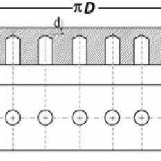 Journal Bearing Diagram : specification of test bearings download table ~ A.2002-acura-tl-radio.info Haus und Dekorationen