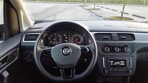 Volkswagen Tiguan Trendline Bluemotion : volkswagen caddy 2016 europe 2 0tdi trendline bluemotion interior youtube ~ Medecine-chirurgie-esthetiques.com Avis de Voitures