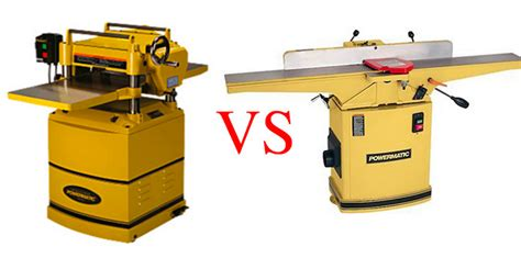 best cabinet table saw 2017 jointer vs planer your ultimate guide