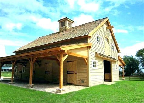 Pole Barns Kits Michigan Wood Pole Barn Floor Pole Barn