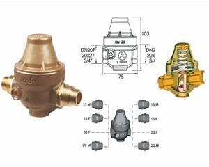 Reducteur De Pression Avec Manometre : r ducteur de pression isobar universel ff3 4 20 27 ~ Dailycaller-alerts.com Idées de Décoration