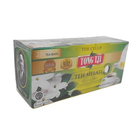 Tong Tji Tea Black Celup 50 Gr this