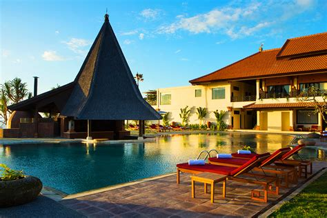 Sadara Boutique Beach Resort Bali