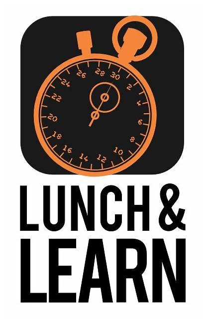 Lunch Learn Clip Pick Invitation