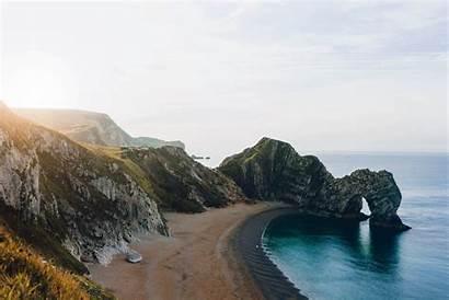 Door Durdle England Dorset Wallhaven Anstey Coast