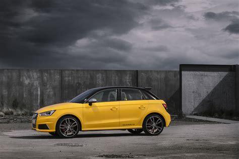 2018 Audi S1 Sportback Review Caradvice