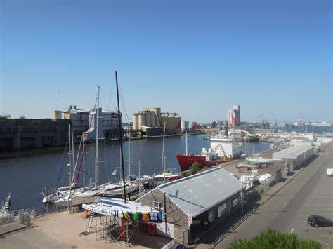 le grand port maritime nantes st nazaire cci nantes st nazaire