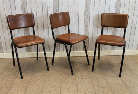 vintage style leather chair chelmsford dining