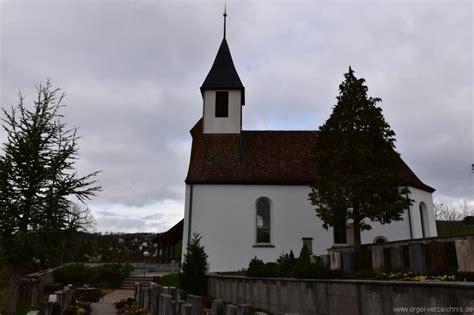boezen reformierte kirche orgel verzeichnis