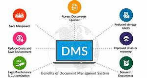 effective document management system within organization With document management system vs