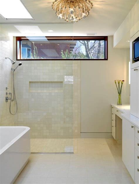 windows in showers problems for homes and