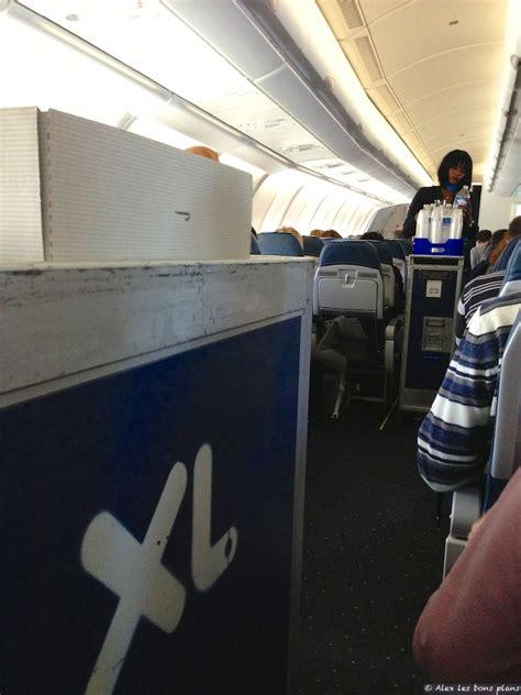 xl airways reservation siege j 39 ai testé la compagnie aérienne xl airways les bons