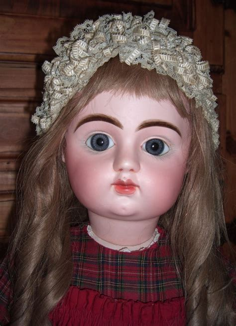 Hair Implants Shawnee Mission Ks 66279 35 Quot Antique Doll By Mystery Maker Original