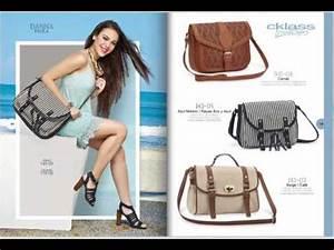 Catálogo Cklass Bolsas 2015 YouTube