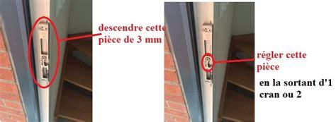 comment regler une porte d entree comment regler une porte d entree 28 images comment poser une porte d entr 233 e en bois r