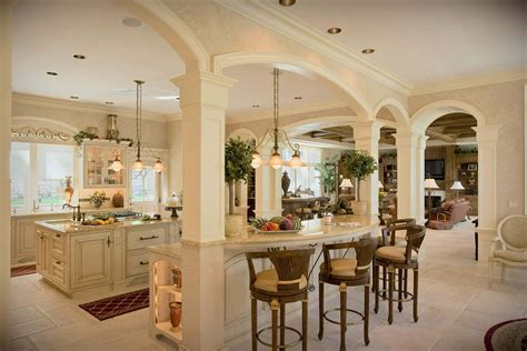 luxury designer kitchens top 65 luxury kitchen design ideas exclusive gallery 3908