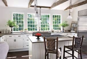 white country kitchen ideas gallery for gt white country kitchen designs