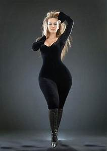 Go on thick curvy woman, you are beautifully & wonderfully ...
