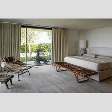 30 Modern Master Bedrooms By Famous Interior Designers