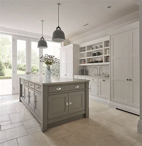 best 25 grey shaker kitchen ideas on country