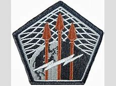 USA Cyber Command Shoulder Patch