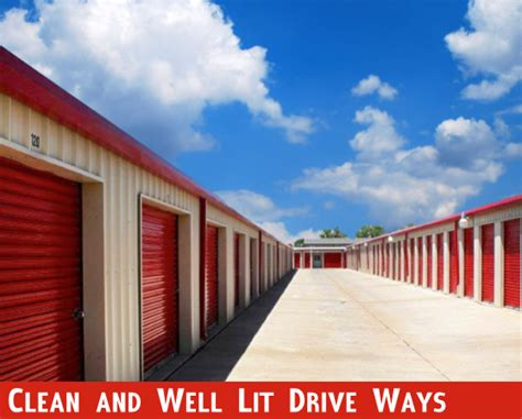 In Midland Tx On Fairgrounds by Affordable Self Storage Fairgrounds Lowest Rates