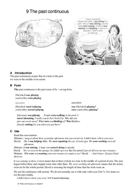 integrated grammar worksheets for class 10 integrated