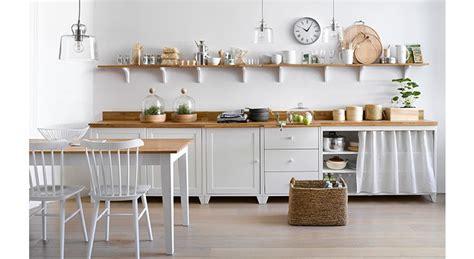 meuble cuisine independant meuble de cuisine independant en bois id 233 es de