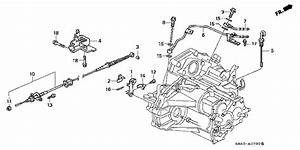 2002 Honda Accord Starter Location  Honda  Wiring Diagram