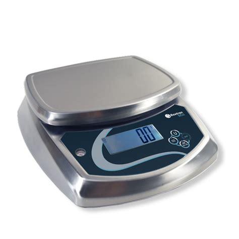 balance cuisine pro balance inox pour cuisine pro étanche 6kg 1g