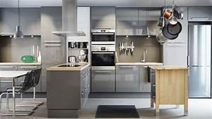 Ou placer son refrigerateur dans sa cuisine for Idee deco cuisine avec cuisine aménagée ou Équipée