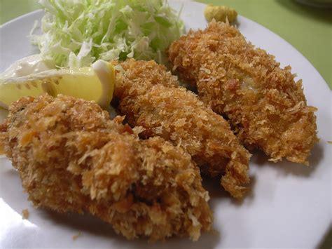 fried oysters file deep fried oysters by kossy finedays in akabane jpg
