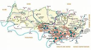 Garage Val D Oise : 95 val d 39 oise plan ~ Gottalentnigeria.com Avis de Voitures