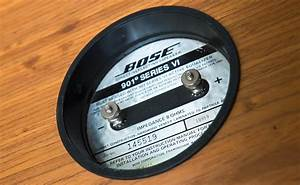 Bose 901 Series Vi Review