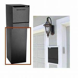 Wall Mount Mailboxes - Residential Mailboxes - The Home Depot