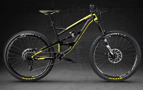Yt Industries Slashes Price Of Capra To £1,600 For 2016