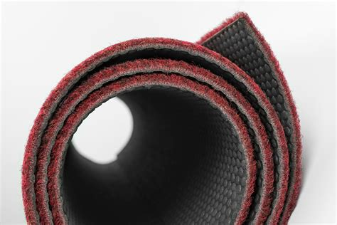 zerbini in gomma zerbini a metraggio su misura reds tappeti e zerbini